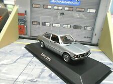 BMW 323i 323 E21 3er Reihe 1975 light blue blau Maxichamps Minichamps 1:43