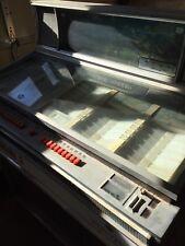 MANUALE COMPLETO juke box JUKEBOX WURLITZER 3200-3210 AMERICANA II manual