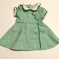 American Girl doll Kit Birthday Dress Historical (A03-09)