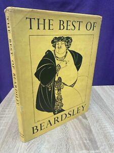 The Best Of Beardsley - R A Walker - undated - HB