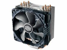 Cooler Master Hyper 212X - Premium Air CPU cooler for all Intel / AMD Processor