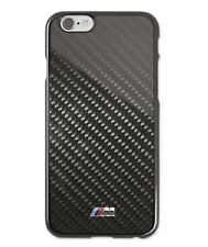 Original BMW M Handyschale Hardcase Carbon für Apple iPhone 6 Plus