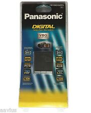 Panasonic VW-VBG130 Battery for AG-HSC1U HDC-SX5 HDC-SD1 VDRD230 TM/HS Camcorder