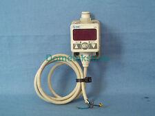SMC ZSE40F-C4-62 Digital Pressure Switch