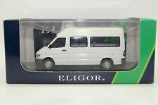 RARE ! Freightliner Sprinter Eligor 200075 1/43