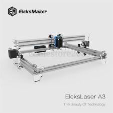 2500MW Desktop Laser Engraving Machine Kit for DIY Logo Picture Marking Printer