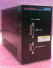 Hamamatsu C7557 Multichannel Control Box Detector Head Controller