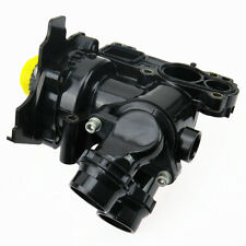 1.8T 2.0T Cooling Water Pump Thermostat Assembly For VW Passat B6 B7 B8 Golf MK5