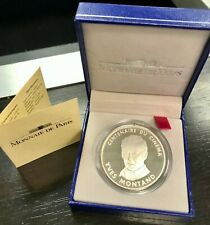 coffret France 100 FRANCS BE 1995 YVES MONTAND
