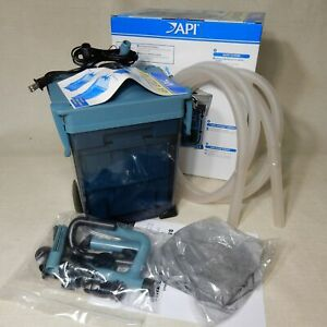 API FILSTAR XP M CANISTER FILTER 75 GAL AQUARIUM FRESH & SALTWATER NEW OPEN BOX