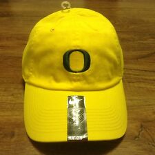 Nike Oregon Ducks Heritage 86 Yellow Hat