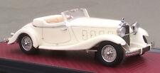 MX50407-031 1933 Delage D8S De Villars Roadster