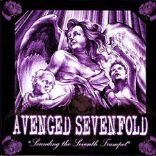 Avenged Sevenfold-Sounding The Seventh Trumpet  VINYL NEW