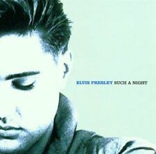 NEW! Elvis Presley - Essential Elvis, Vol. 6 (Such a Night) CD
