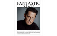 FANTASTIC MAN # 22 KYLE MacLACHLAN,TYLER CAMERON WINKLEVOSS,Jesse Eisenberg