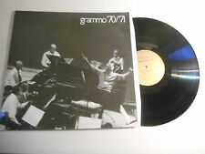 LP va grammo 70/71 (7) canzone PROMO grammo/seyboth