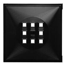 Regaltür Würfel Regal Flexi Ikea Expedit Kallax Ergänzung Einsatz mit Tür+Lekman