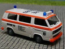 Roco H0 1478 VW T4 BERGWACHT Marktschellenberg RTW Bulli Bus HO 1:87 Volkswagen