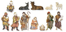 Krippen Johannes Krippenfiguren 12-teilig für Figuren Größe ca.12cm