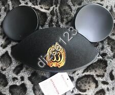Disney Disneyland Club 33 Mickey Ear Hat
