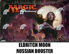 Eldritch Moon Booster Box RUSSIAN Factory Sealed