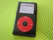 Apple iPod classic 4th Generation U2 Special Edition (20 GB)(New Battery)