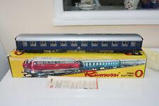More details for rivarossi o gauge 7791 german 1st class passenger coach internal light fittings