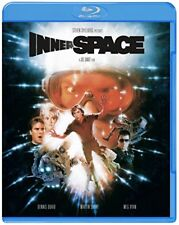 Inner space [Blu-ray]