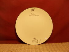 "Wedgwood Vera Wang I Love the USA Accent Salad Plate 8"" Limited Edition  New"