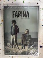FARIÑA SERIE COMPLETA NUEVA PRECINTADA 4 x DVD 3T