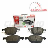 Ferodo Front Brake Pads for FORD FOCUS Mk 3 + C-MAX Mk 2 - 2011 to 2018