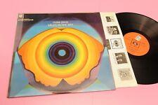 MILES DAVIS LP MILES IN THE SKY ORIG ITALY 1968 MINT !!! UNPLAYED TOOOPPP JAZZ