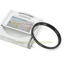 TIANYA 58mm 58 mm UV Filter for Camera Camcorder Lens