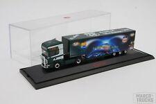 "Herpa Scania 4 TL JumboKoSz ""Sigi Reil - Convoy – Rasthof Uhrsleben"" /H1749-4"