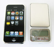 Mini 200gx0.01g Balance Échelle Electronique Portable de Précision Bijoux