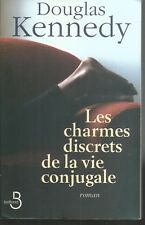Les Charmes discrets de la vie conjugale.Douglas KENNEDY.Belfond F003