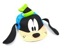 Disney Parks Goofy Ears Face Hat Baseball Cap Costume - Adult  - Adjustable