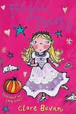 Fairytale Poems, Bevan, Clare, New Book
