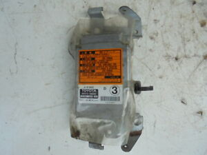 TOYOTA HIACE 2006 AIR BAG MODULE 89170 26220
