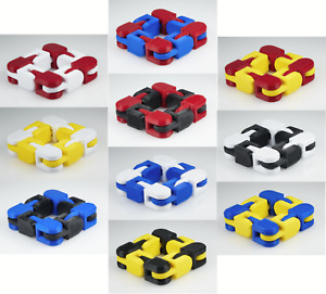 Fidget Chain / Stress Reliever / Soothing / Sensory Rotating Fidget / Desk Toy