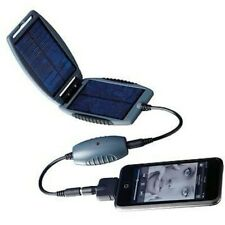 Solar Monkey Portable Solar Charger iPods MP3 Players Smart Phones with Solarnut