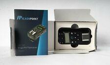 Flashpoint R2 Single Pin Transceiver #FP-RR-R2-SPT