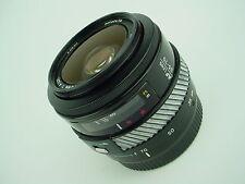 Konica Minolta Maxxum 35-70 mm F/4.0 AF Lens For Minolta/Maxxum/Sony