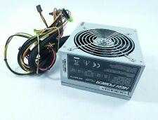 High Power JHPC-500-G125 500W 20+4 Pin ATX PSU Power Supply