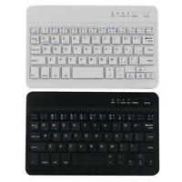 #QZO Wireless Bluetooth 3.0 Portable Rechargeable Mini Keyboard for Tablet/Phone