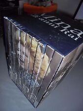 OPERA COMPLETA BOX COFANETTO 10 DVD MINA GLI ANNI RAI GAZZETTA CORRIERE