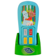 In the Night Garden Igglepiggle & Friends Toy Phone with Sounds & Music