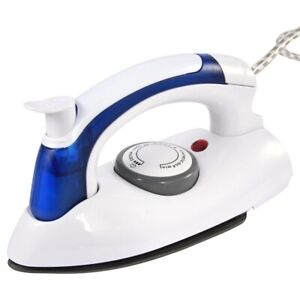 Electric Handheld Steam Iron Stemmer Travel Iron For Clothes Temperature Control
