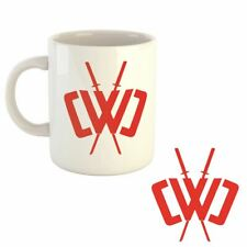 Chad Wild Clay CWC Printed Mug Adventures Youtuber Coffee Gift Top Inspired Cup