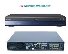 Multiregion Sony BDP-S300 7.1ch Blu-Ray DVD Player FULL HD FREE HDMI INCL